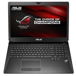 "asus rog g750jz (core i7 4710hq 2500 mhz/17.3""/1920x1080/24.0gb/1256gb hdd+ssd/blu-ray/nvidia geforce gtx 880m/wi-fi/bluetooth/win 8 64)"