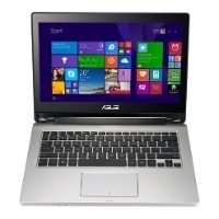 "asus transformer book flip tp300ld (core i7 4510u 2000 mhz/13.3""/1920x1080/6.0gb/1000gb/dvd нет/nvidia geforce 820m/wi-fi/bluetooth/win 8 64)"