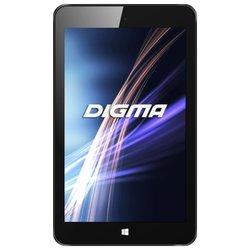 Digma Platina 8.3 3G (черный) :::