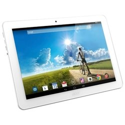 acer iconia tab a3-a20 16gb (серебристый) :::