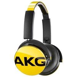 AKG Y 50 (желтый)
