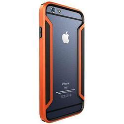 """Чехол-бампер для Apple iPhone 6, 6s 4.7"""" (Nillkin Armor-Border T-N-iPhone6-017) (оранжевый)"""