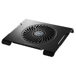 Охлаждающая подставка Cooler Master NotePal CMC3 (R9-NBC-CMC3-GP) (черный)