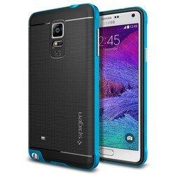 �����-�������� ��� Samsung Galaxy Note 4 Spigen Neo Hybrid (SGP11121) (�������)