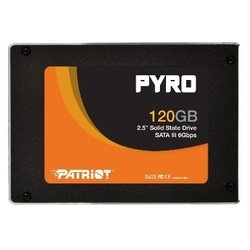 Patriot Memory PP120GS25SSDR