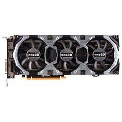 Inno3D GeForce GTX 980 1152Mhz PCI-E 3.0 4096Mb 7000Mhz 256 bit DVI HDMI HDCP