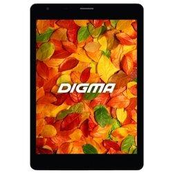 Digma Platina 7.86 3G (черный) :::