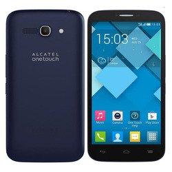 Alcatel POP C9 7047D (черно-синий) :::