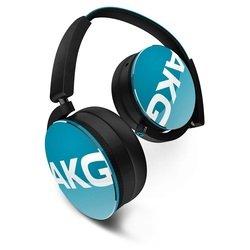 AKG Y 50 (голубой)