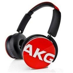 AKG Y 50 (красный)