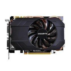 GIGABYTE GeForce GTX 970 1076Mhz PCI-E 3.0 4096Mb 7000Mhz 256 bit 2xDVI HDMI HDCP (Retail)