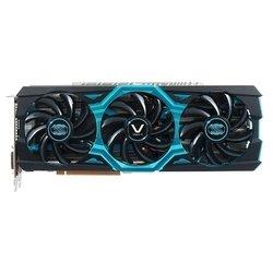 Sapphire Radeon R9 290X 1030Mhz PCI-E 3.0 8192Mb 5500Mhz 512 bit 2560x1600 2xDVI HDMI HDCP