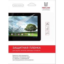 """Защитная пленка для Lenovo Yoga Tablet 2 10"""" (Red Line YT000006050) (прозрачная)"""