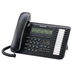 Panasonic KX-NT543 (черный)