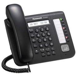 Panasonic KX-NT551 (черный)
