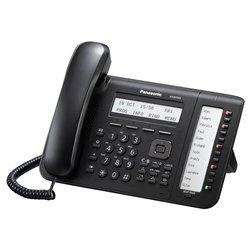 Panasonic KX-NT553 (черный)