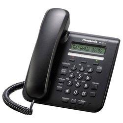 Panasonic KX-NT511А (черный)