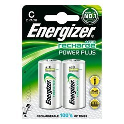 �������������� ������� R14 (Energizer 635674) (2500mAh, 2 ��)