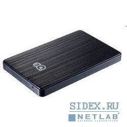 "носитель информации 3q portable hdd 500gb,  black,  alu-mini,  2.5"" sata hdd 5400rpm inside,  usb2.0,  rtl,  3qhdd-u223m-bb500"