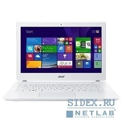 "acer aspire v3-371-59w7,  13.3"",  intel core i5 4210u,  1.7ггц,  6гб,  1000гб,  intel hd graphics 4400,  windows 8.1,  белый [nx.mpfer.010]"