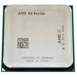 AMD X2 A6 6420K OEM