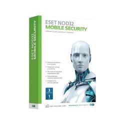 Eset NOD32 Mobile Security 3 ПК 1 год (NOD32-ENM2-NS(BOX)-1-1)