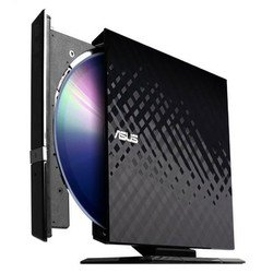 привод dvd+, -rw asus sdrw-08d2s-u, dblk, g, as black rtl