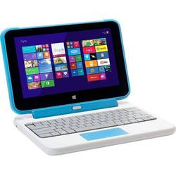 "iru transformer pc c1003 celeron n2805, 2gb, ssd32gb, intel hd graphics, 10.1"", hd (1366x768), windows 8.1 single language 64 bing, lt.blue, wifi, bt, cam, 4000mah"