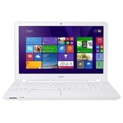 "acer aspire v3-572g-38yd (core i3 4005u 1700 mhz/15.6""/1366x768/4gb/500gb/dvd-rw/nvidia geforce 820m/wi-fi/bluetooth/win 8 64) (белый)"