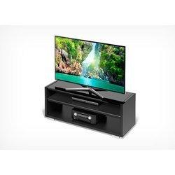 Тумба для ТВ (Holder TV-30110) (черный, до 50кг)