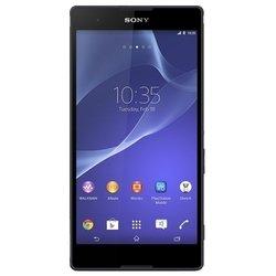 Sony Xperia T2 Ultra (D5303) (черный) :::