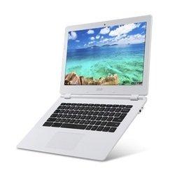 """Acer Chromebook CB5-311 (Tegra K1 CD570M-A1 2100 Mhz/13.3""""/1920x1080/2.0Gb/SSD 32Gb/DVD нет/Wi-Fi/Chrome OS) (белый)"""