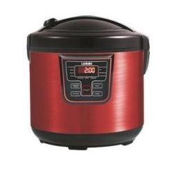 Lumme LU-1444 (черный/красный)