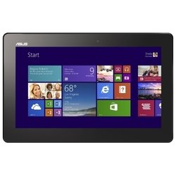 ASUS Transformer Book T100TAL Z3775 32Gb dock (серый) :::