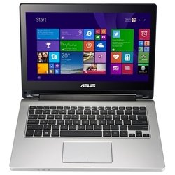 "asus transformer book flip tp500ln (core i3 4010u 1700 mhz/15.6""/1366x768/4.0gb/1000gb/dvd нет/nvidia geforce 840m/wi-fi/bluetooth/win 8)"