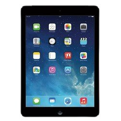 Apple iPad Air 32Gb Wi-Fi Space Gray (MD786RU/B) (космический серый) :::