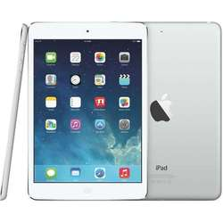 Apple iPad Air 32Gb Wi-Fi + Cellular (серебристый) :::