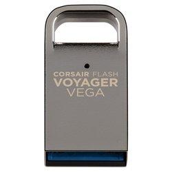 Corsair Flash Voyager Vega 32GB (серый)
