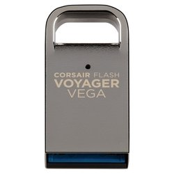 Corsair Flash Voyager Vega 16GB (серый)
