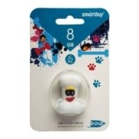 smartbuy wild series bone 8gb