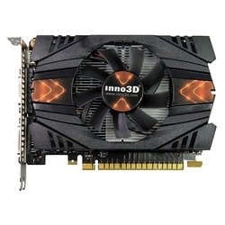 inno3d geforce gtx 750 1020mhz pci-e 3.0 2048mb 5000mhz 128 bit 2xdvi mini-hdmi hdcp