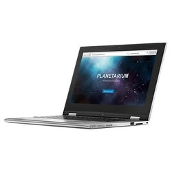"dell inspiron 3147 (celeron n2830 2160 mhz/11.6""/1366x768/4.0gb/500gb/dvd нет/intel gma hd/wi-fi/bluetooth/win 8 64)"