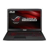 "asus rog g751jm (core i7 4710hq 2500 mhz/17.3""/1920x1080/8.0gb/1000gb/dvd-rw/nvidia geforce gtx 860m/wi-fi/bluetooth/win 8 64)"
