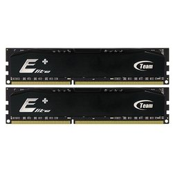 team group elite plus ddr3 1600 dimm 8gb (kit 2*4gb)