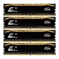 team group elite plus ddr4 2133 dimm 32gb (kit 4*8gb)