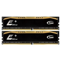 team group elite plus ddr4 2400 dimm 8gb (kit 2*4gb)