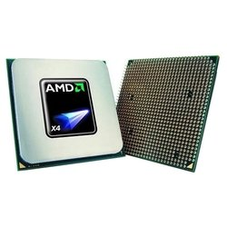 AMD Phenom X4 9650 Agena (AM2+, L3 2048Kb)