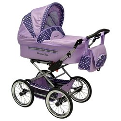 Stroller B&E Maxima Style XL (2 в 1)