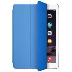 чехол-обложка для apple ipad air/air 2 apple ipad air smart cover polyurethane (голубой)