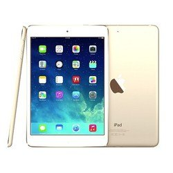apple ipad air 2 16gb wi-fi + cellular (золотистый) :::